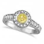 Yellow Canary and White Diamond ring.jpg