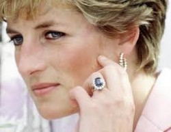 princess Diana's ring