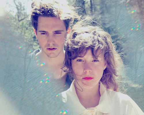 Rings with Love - Purity Ring - couple