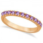 Rings with Love - Promise Rings - Stackable ring
